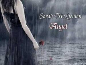 Angel by Sarah McLachalan