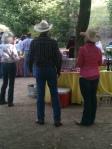 "Cowboy Themed ""Wild Bill"" Celebration of Life"