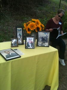 Photo Albums Add a Great Touch to a Celebration of Life