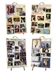 Memory Board Examples
