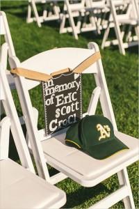 Memory Chair