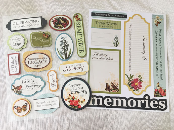 Memory Boards Add A Personal Touch To A Funeral Next Gen