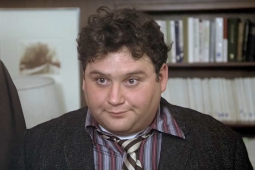 Eulogy for father from son of Stephen Furst